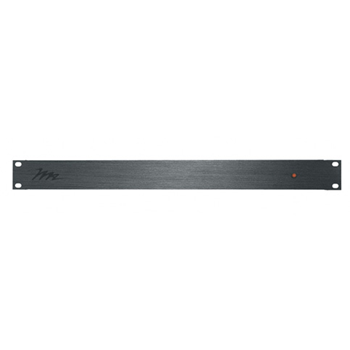 Middle Atlantic Rackmount Power Strip 15 Amp - 8 Outlet Back View from Cases2Go