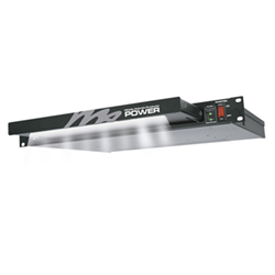 Middle Atlantic Rackmount Power and Lighting 15 Amp from Cases2Go