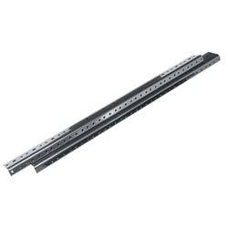 Middle Atlantic Rackrail Set - 18U from Cases2Go