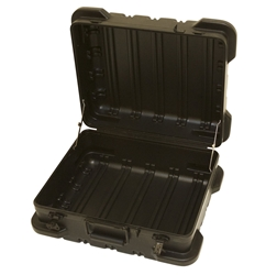 8M1711-01BE | SKB Heavy Duty Case skb cases, shipping cases, rackmount cases, plastic cases, military cases, music cases, injection molded plastic cases, shock isolated racks, rack case, shockmount racks, ATA 300,