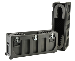 3SKB-3237 | SKB Flat Screen Shipping Case skb cases, shipping cases, rackmount cases, plastic cases, military cases, music cases, injection molded plastic cases, shock isolated racks, rack case, shockmount racks, ATA 300,