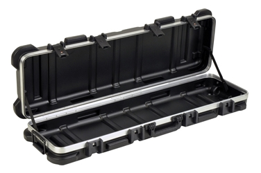 3SKB-4212W | SKB Low Profile ATA Shipping Case skb cases, shipping cases, rackmount cases, plastic cases, military cases, music cases, injection molded plastic cases, shock isolated racks, rack case, shockmount racks, ATA 300,