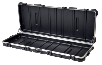 3SKB-6022W | SKB Low Profile ATA Shipping Case skb cases, shipping cases, rackmount cases, plastic cases, military cases, music cases, injection molded plastic cases, shock isolated racks,  rack case, shockmount racks