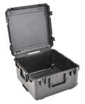 3i-2222-12BE | SKB iSeries Waterproof Utility Case skb cases, shipping cases, iseries cases, waterproof cases, utility cases, 3i-2222-12be