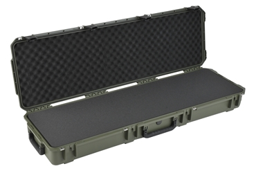 3i-5014-6M-L | SKB iSeries Waterproof Utility Case skb cases, shipping cases, rackmount cases, plastic cases, military cases, music cases, injection molded, shock isolated racks,  rack case, shockmount racks, pelican, protector, hardigg, storm