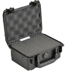 3i-0705-3B-C | SKB iSeries Waterproof Shipping Case skb cases, shipping cases, iseries cases, waterproof cases, utility cases, 3i-0705-3b-c