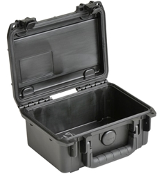 SKB 3i-0705-3B-E case from Cases2Go - open