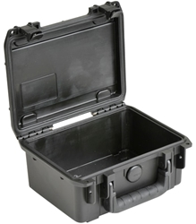 3i-0806-3B-E | SKB iSeries Waterproof Shipping Case skb cases, shipping cases, iseries cases, waterproof cases, utility cases, 3i-0806-3b-e