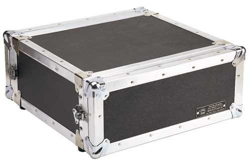 ANVIL 6 Space Wireless AFX Rackmount Case