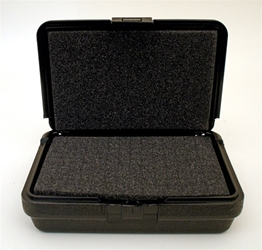BM107 Blow Molded Carrying Case - Front from Cases2Go