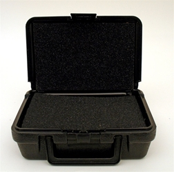 BM108 Blow Molded Carrying Case - Front from Cases2Go