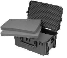 iseries shipping cases for military in tampa fl